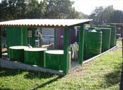 FARMACAP ganha economia e sustentabilidade com sistema de reúso implantado pela Aquarum